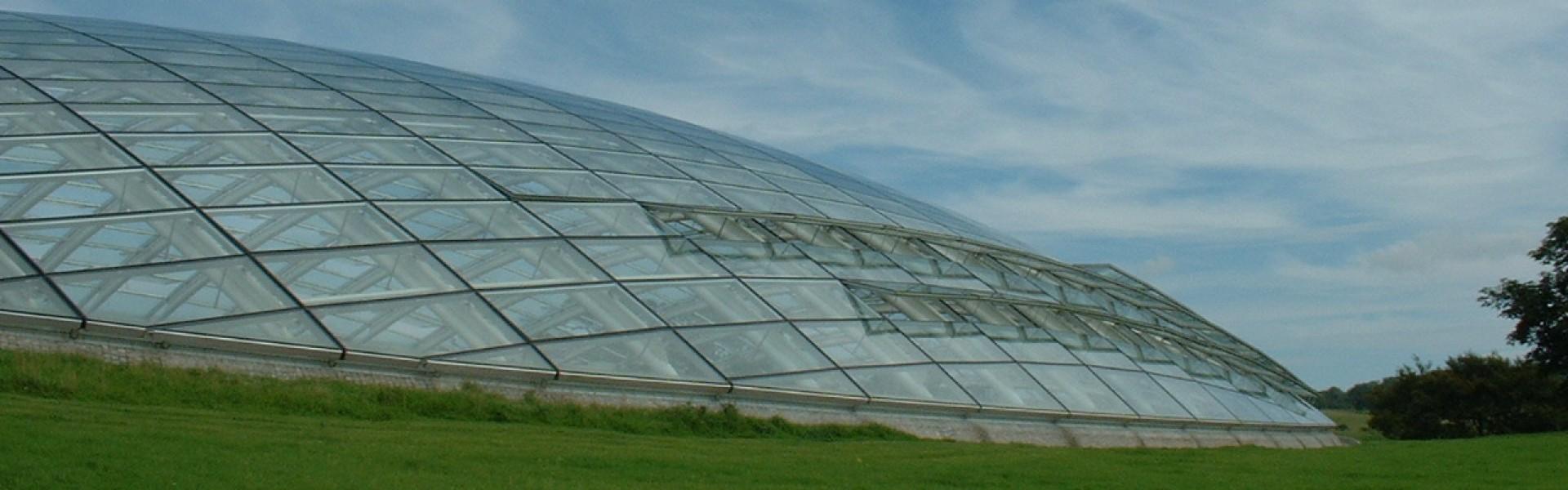 Szklo Szklarniowe Annpol Glass